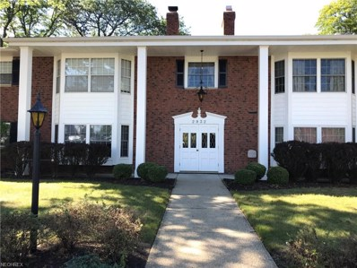2932 Pease Dr UNIT 210, Rocky River, OH 44116 - MLS#: 4045367