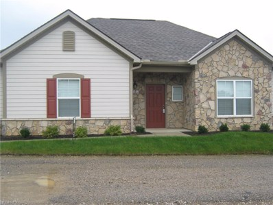 5348 E Sheffield Cir, Zanesville, OH 43701 - MLS#: 4045373