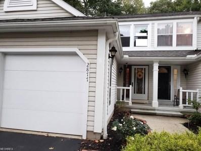 2877 Heatherwood Ct, Stow, OH 44224 - MLS#: 4045400