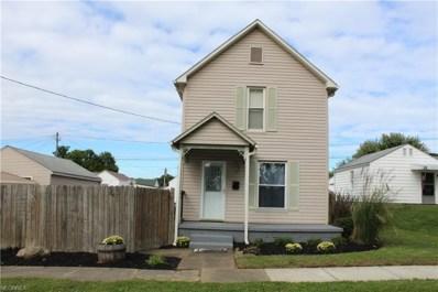 1620 Vine St, Coshocton, OH 43812 - MLS#: 4045406