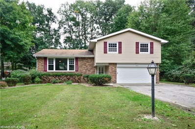 7272 Clearmont Dr, Mentor, OH 44060 - MLS#: 4045407