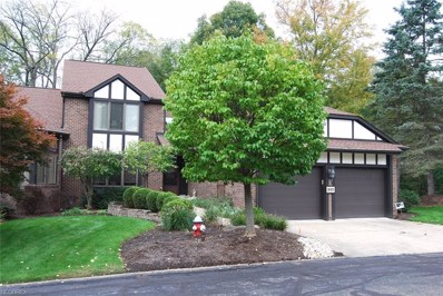 421 Pebblebrook Dr SOUTHWEST, North Canton, OH 44709 - MLS#: 4045410