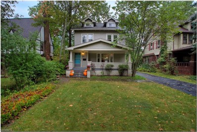 3401 E Monmouth Rd, Cleveland Heights, OH 44118 - MLS#: 4045411
