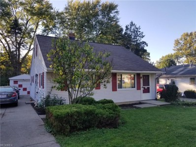 5704 Wellesley Ave, North Olmsted, OH 44070 - MLS#: 4045426