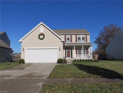 39076 Caistor Dr, Avon, OH 44011 - MLS#: 4045432
