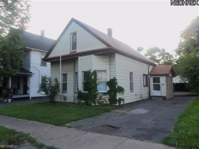 6825 Fullerton Ave, Cleveland, OH 44105 - MLS#: 4045436