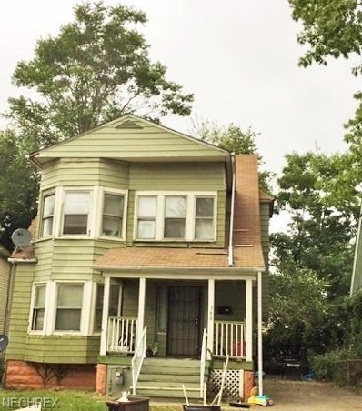 1753 Eastham Ave, East Cleveland, OH 44112 - MLS#: 4045468