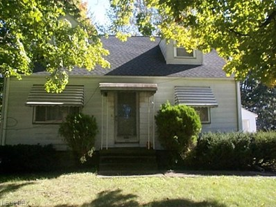 1749 Gypsy Ln, Niles, OH 44446 - MLS#: 4045482