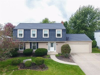 17842 Blazing Star Dr, Strongsville, OH 44136 - MLS#: 4045483