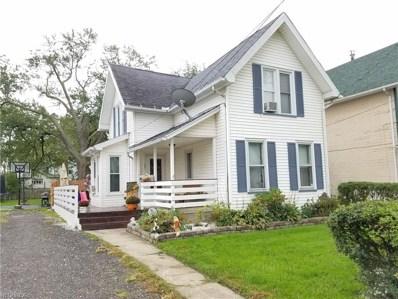 1638 W 6th St, Ashtabula, OH 44004 - MLS#: 4045514