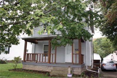 2009 38th St NORTHWEST, Canton, OH 44709 - MLS#: 4045530