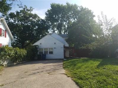 1347 Lakewood Ave, Lakewood, OH 44107 - MLS#: 4045540