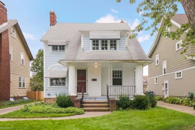 2133 Northland Ave, Lakewood, OH 44107 - MLS#: 4045546