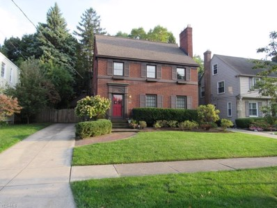 21221 Morewood Pky, Rocky River, OH 44116 - MLS#: 4045581