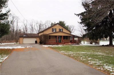 3029 Werner Church Rd NORTHEAST, Canton, OH 44721 - MLS#: 4045588