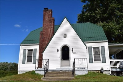2705 East Pike, Zanesville, OH 43701 - MLS#: 4045629