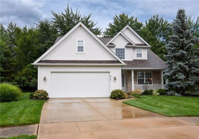 560 Brennans Ct, Avon Lake, OH 44012 - MLS#: 4045631