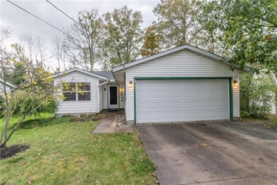 10574 Maryland Ave, Aurora, OH 44202 - MLS#: 4045642