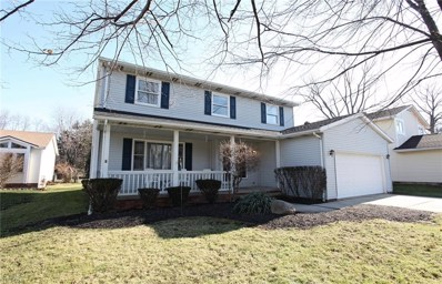 931 Daryl Dr, South Euclid, OH 44124 - MLS#: 4045654