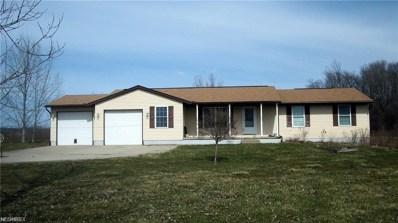 5208 Creek Rd, Andover, OH 44003 - MLS#: 4045661