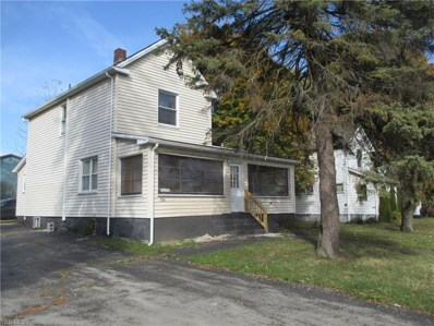 795 Poland Ave, Struthers, OH 44471 - MLS#: 4045668