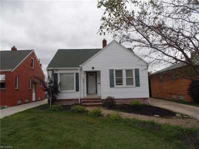 7408 Outlook Ave, Brooklyn, OH 44144 - MLS#: 4045676
