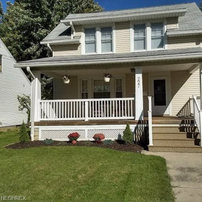 227 Indiana Ave, Lorain, OH 44052 - MLS#: 4045706