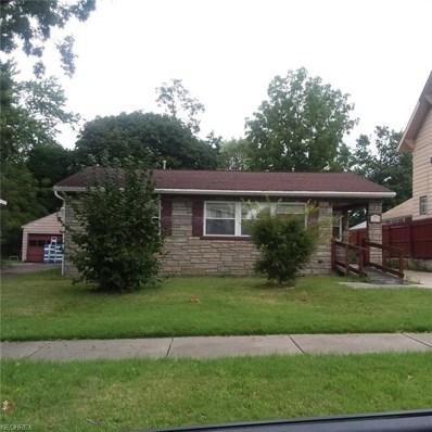 1235 Edgewood St NORTHEAST, Warren, OH 44483 - MLS#: 4045722