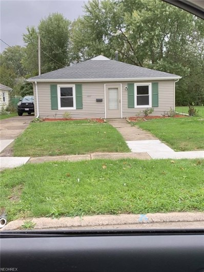 1433 W 18th St, Lorain, OH 44052 - MLS#: 4045760
