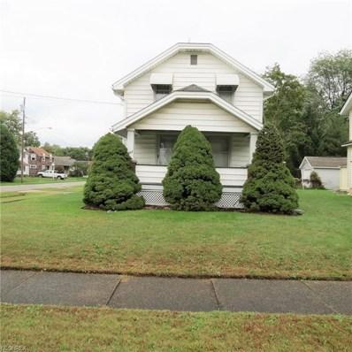 1007 Willard Ave SOUTHEAST, Warren, OH 44484 - MLS#: 4045782