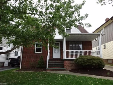 4901 E 106th St, Garfield Heights, OH 44125 - MLS#: 4045787
