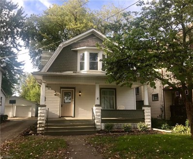 77 Wilson Ave, Niles, OH 44446 - MLS#: 4045814
