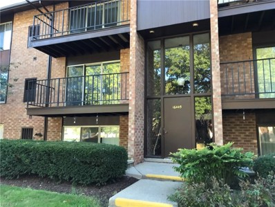 16445 Heather Ln UNIT 4A-302, Middleburg Heights, OH 44130 - MLS#: 4045849