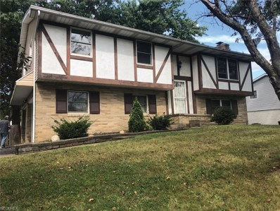 1701 Clearbrook Rd NORTHWEST, Massillon, OH 44646 - MLS#: 4045852