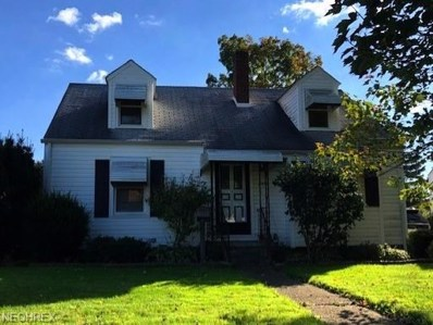2454 Shunk Ave, Alliance, OH 44601 - MLS#: 4045857