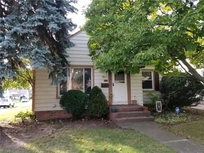 4696 E 93rd St, Garfield Heights, OH 44125 - MLS#: 4045873