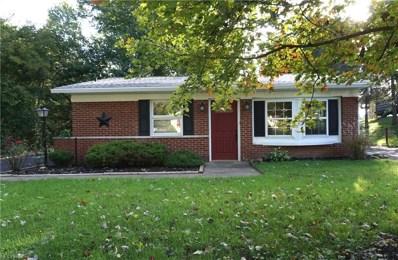 872 N Main St, Shreve, OH 44676 - MLS#: 4045905