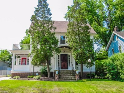 3174 Essex Rd, Cleveland Heights, OH 44118 - MLS#: 4045947