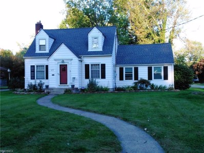 475 Perkinswood Blvd SOUTHEAST, Warren, OH 44483 - MLS#: 4045956