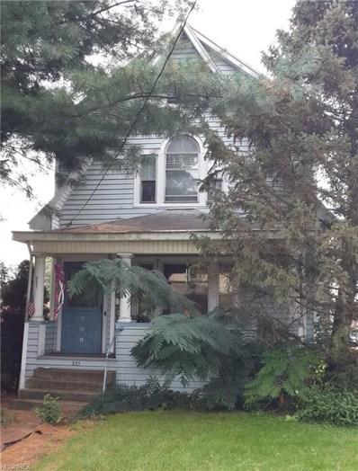 221 Elm Street, Belpre, OH 45714 - MLS#: 4045963