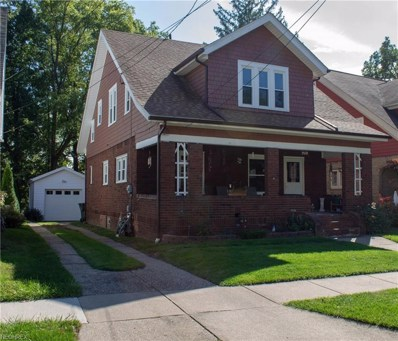 2433 4th St, Cuyahoga Falls, OH 44221 - MLS#: 4045966