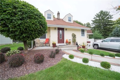 2456 Edgewater Dr, Poland, OH 44514 - MLS#: 4045980