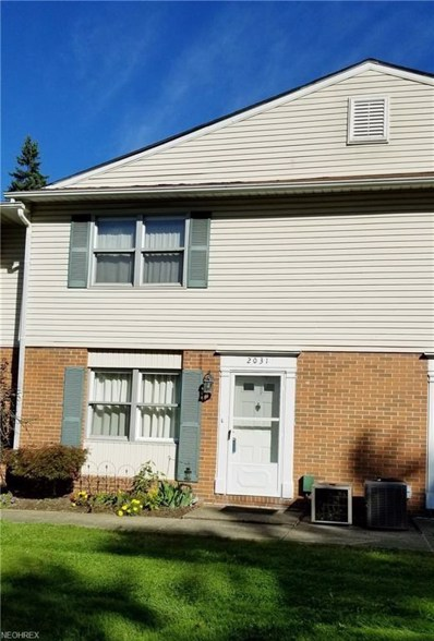 2031 50th St SOUTHEAST, North Canton, OH 44709 - #: 4046002