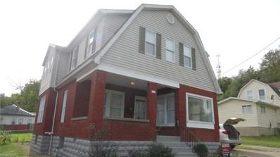 641 Columbia Ave, Parkersburg, WV 26101 - MLS#: 4046006