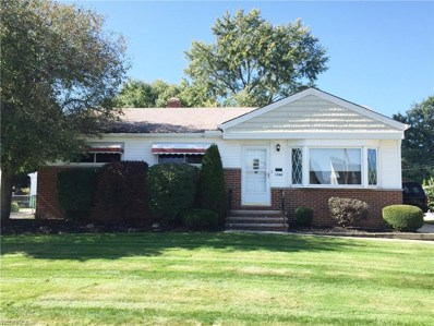 1560 Chelmsford Rd, Mayfield Heights, OH 44124 - MLS#: 4046032