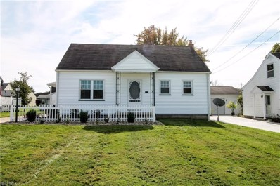 240 Renee Dr, Struthers, OH 44471 - MLS#: 4046038