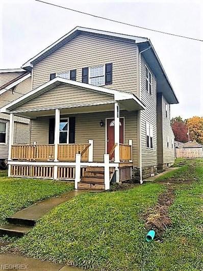 433 Echo Ave, Zanesville, OH 43701 - MLS#: 4046039