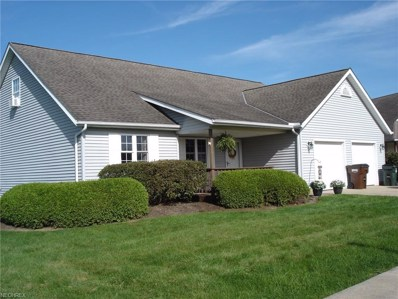 14860 Dunlin Ct UNIT 1, Middlefield, OH 44062 - MLS#: 4046052