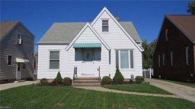 6108 Brownfield Dr, Parma, OH 44129 - MLS#: 4046078