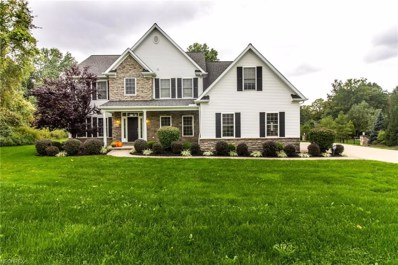 2412 Pine Valley Dr, Willoughby Hills, OH 44094 - MLS#: 4046115